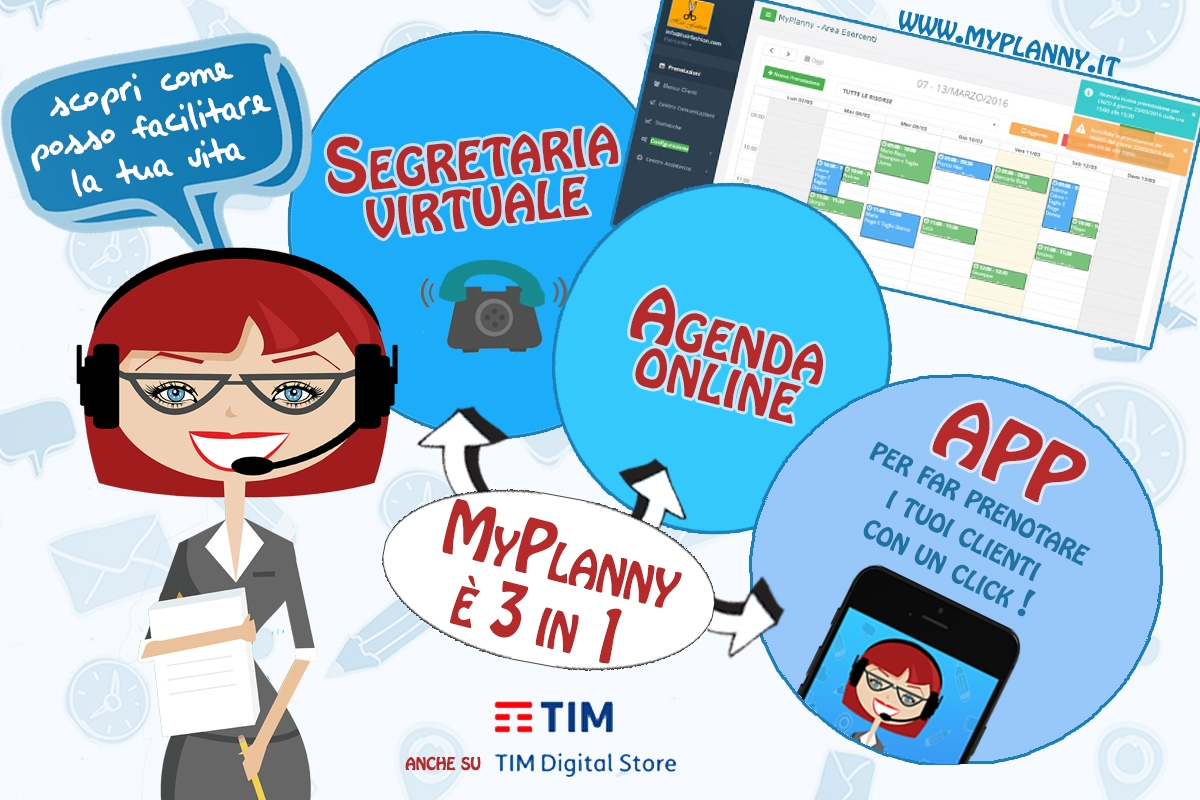 myplanny su tim digital store top solutions torino