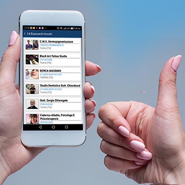 app myplanny agenda prenotazioni online top solutions torino