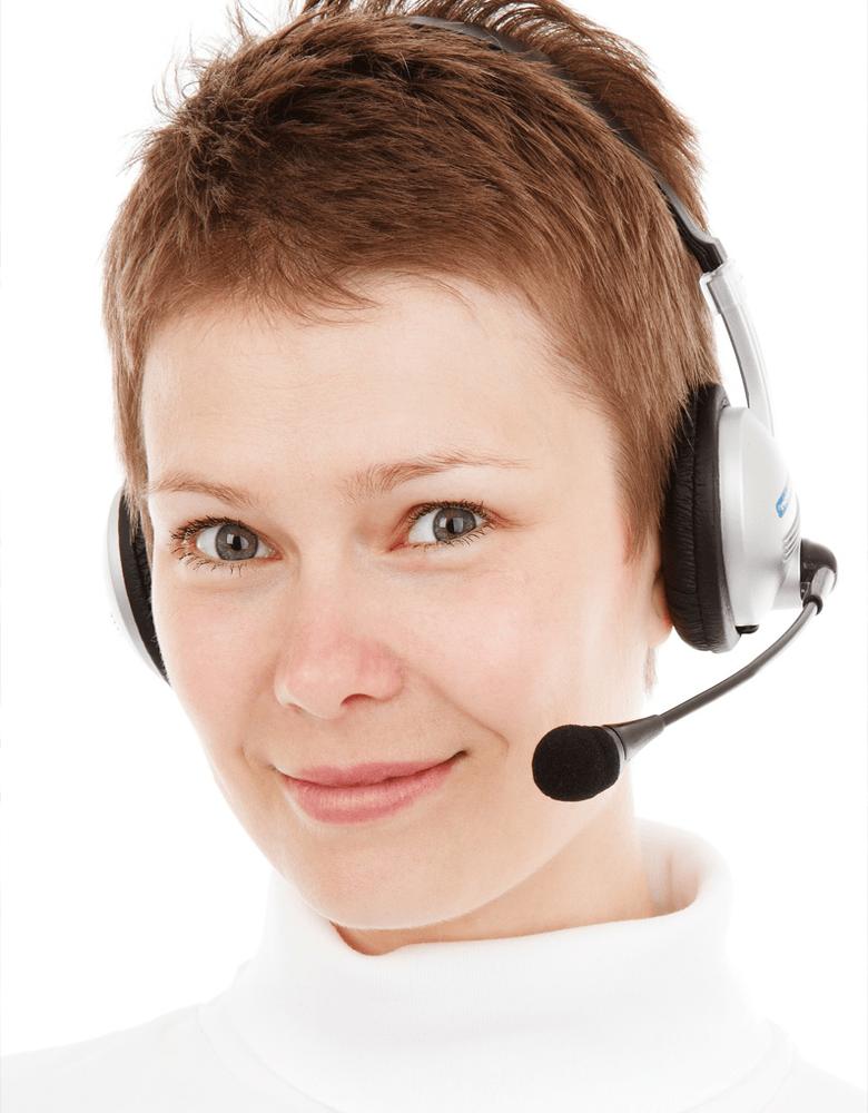 operatrice servizi top solutions torino call center