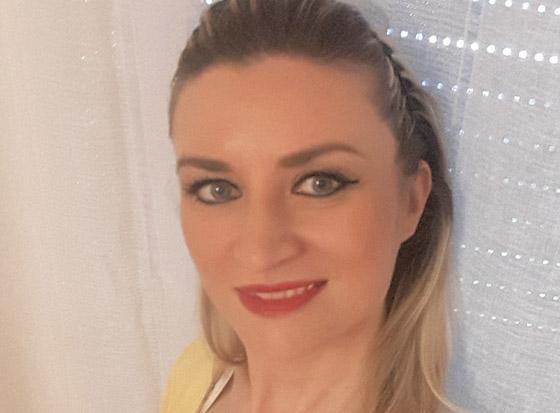 oxana makhotina businee partner top solutions torino telefonia e energia business