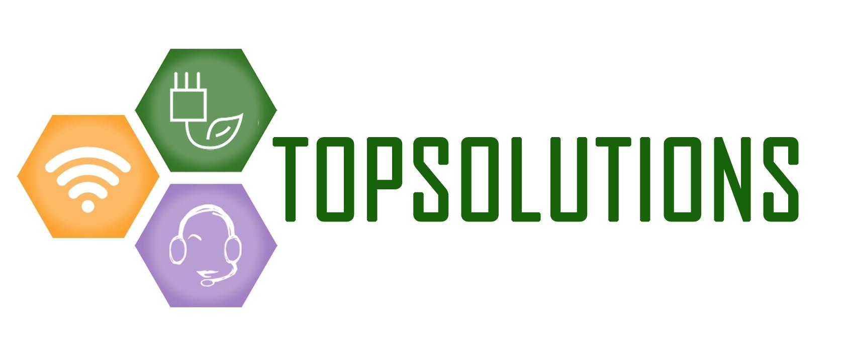 LOGO TopSolutions torino 2020