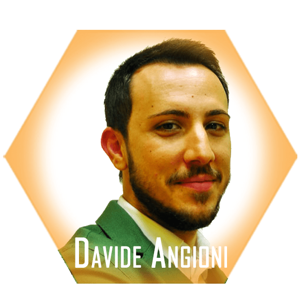davide andrè angioni cto top solutions torino