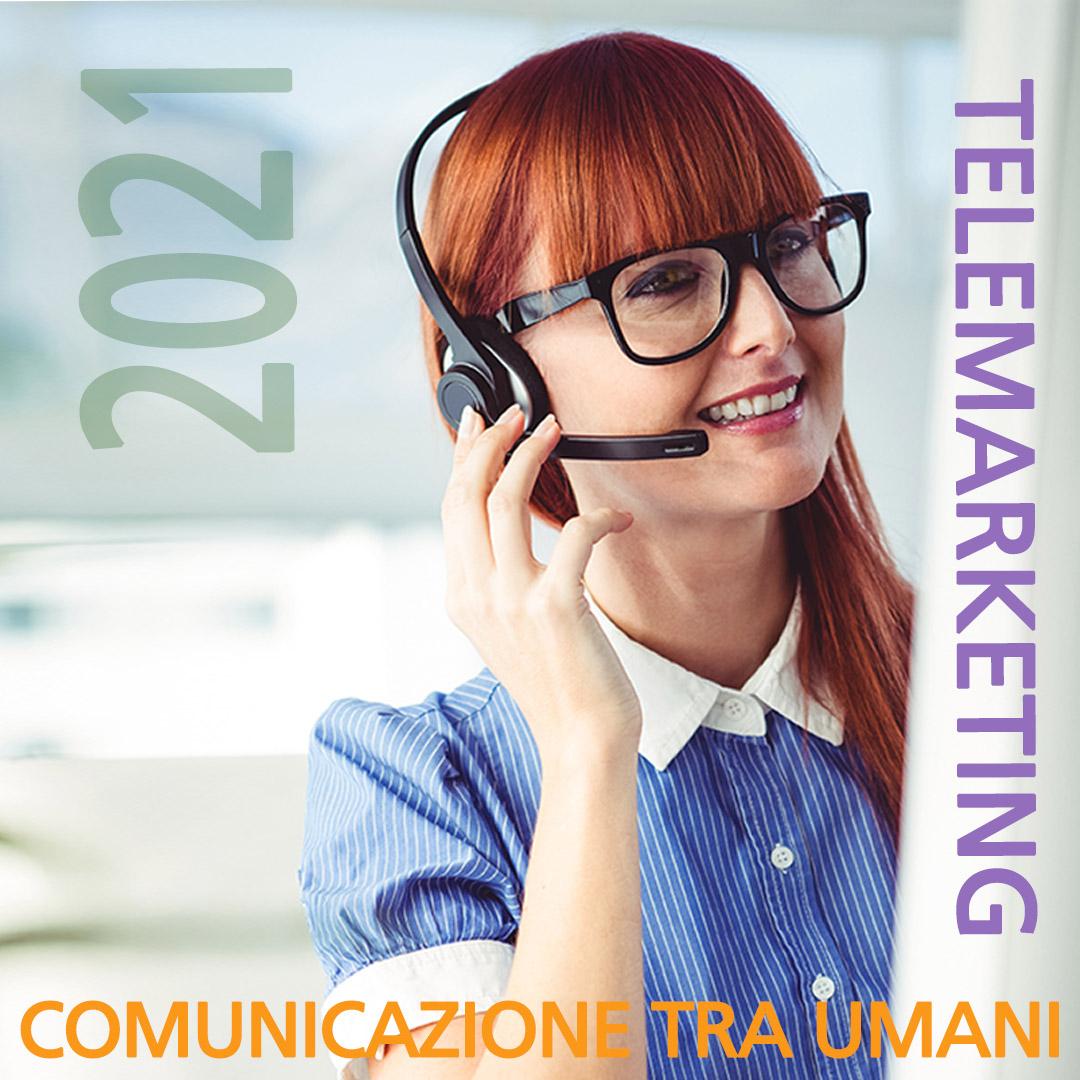 2021: funziona il telemarketing top solutions torino
