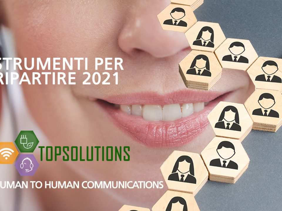 humans communication top solutions ricominciamo 2021