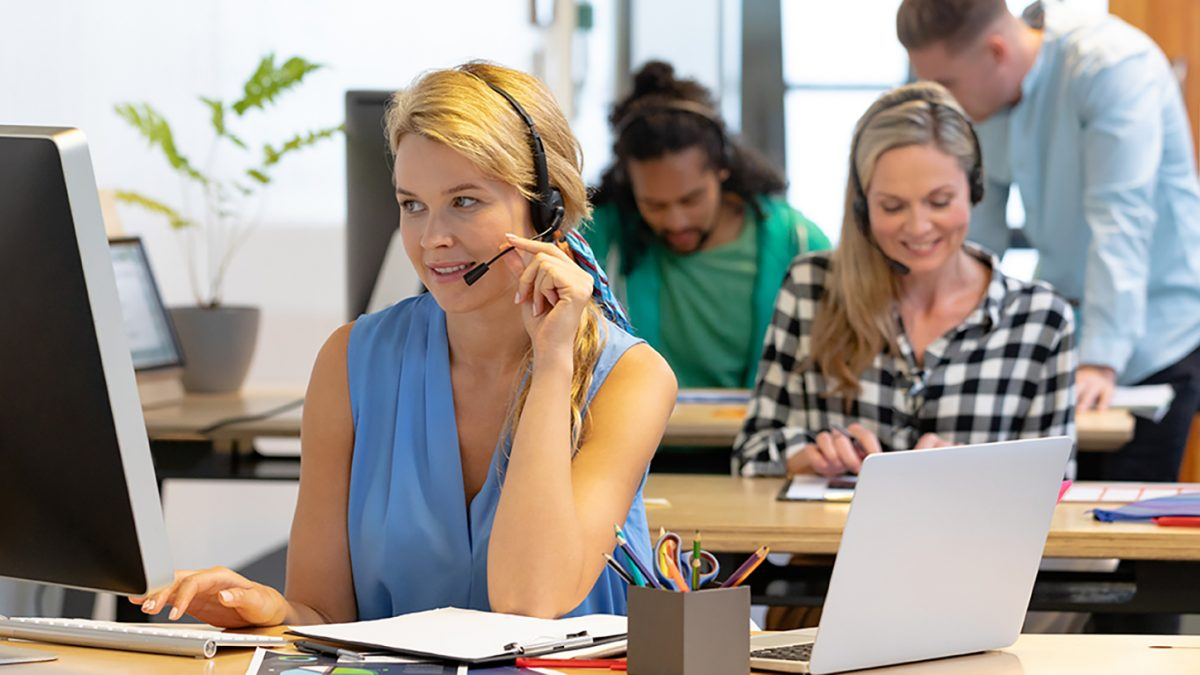team top solutions torino call center
